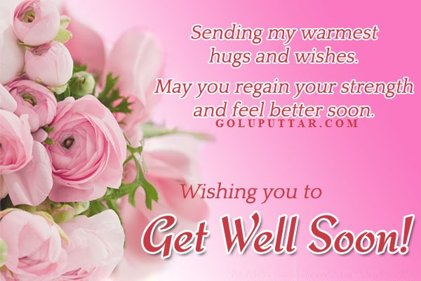 get well soon quotes and sayings for friends 063 2 photos and
