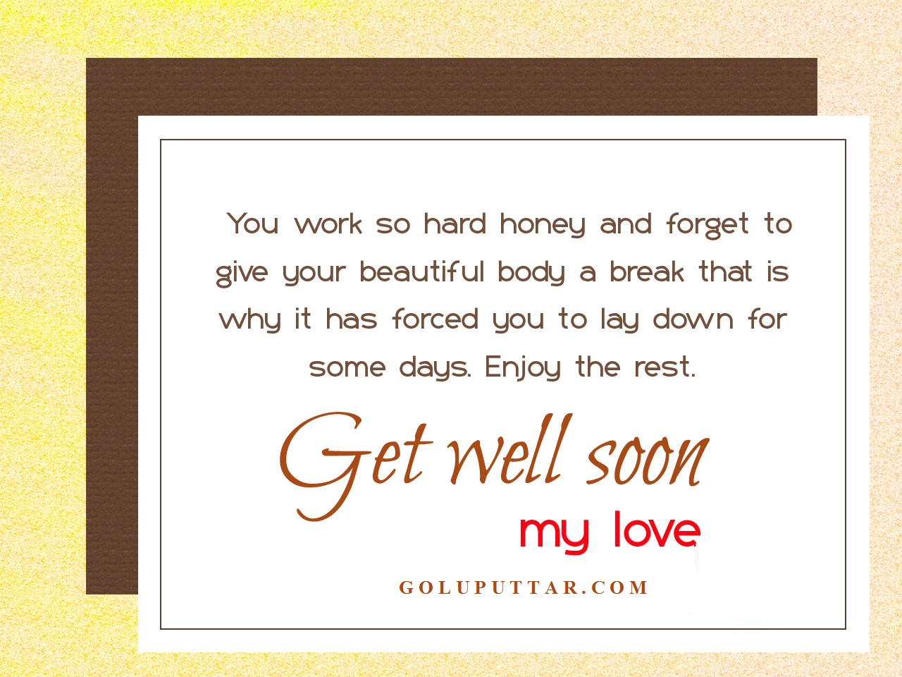 get well soon quotes and sayings for friends - 069