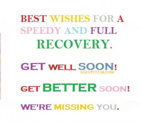 get well soon wishes and quotes - 019