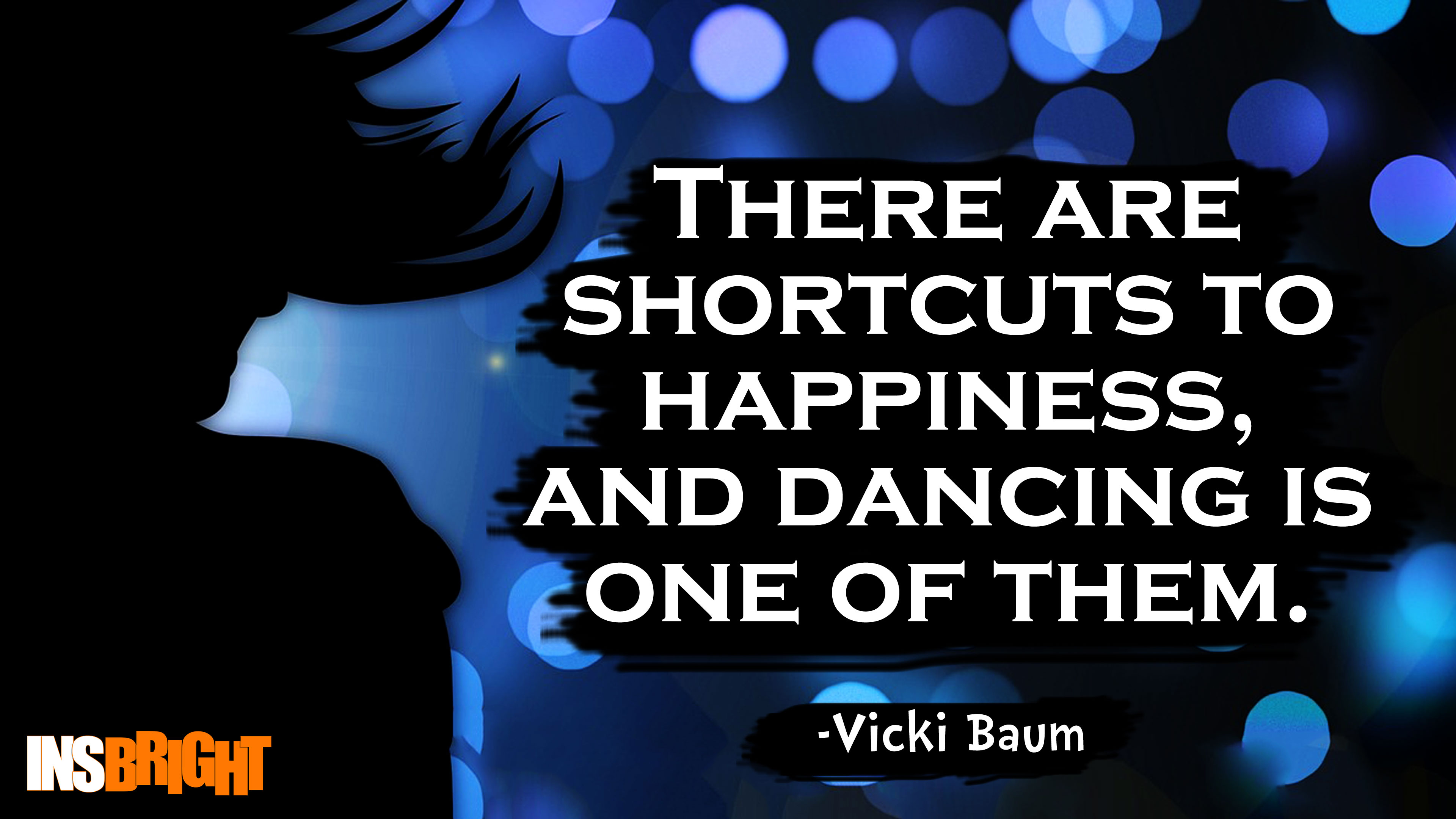 happiness dancing quotes