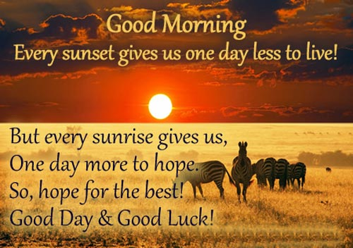 inspiration good morning messages -007456