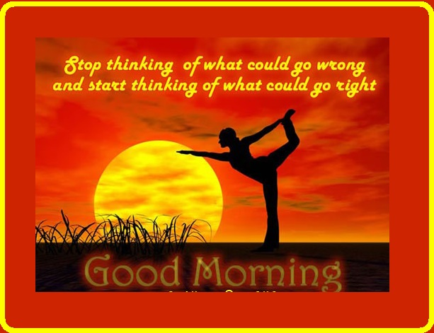 inspiration good morning messages -007557
