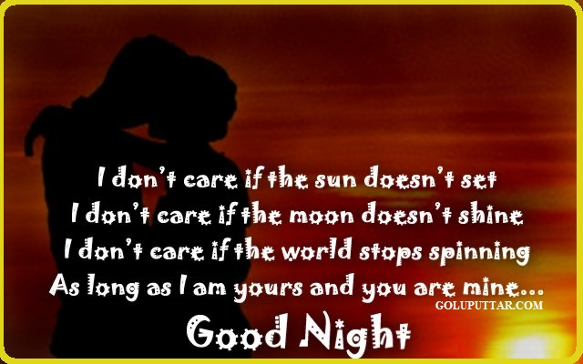 lovely good night quotes and greetings - 9879879