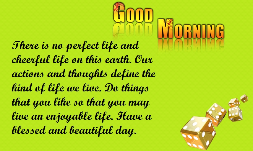 motivational good morning SMS -007444355457