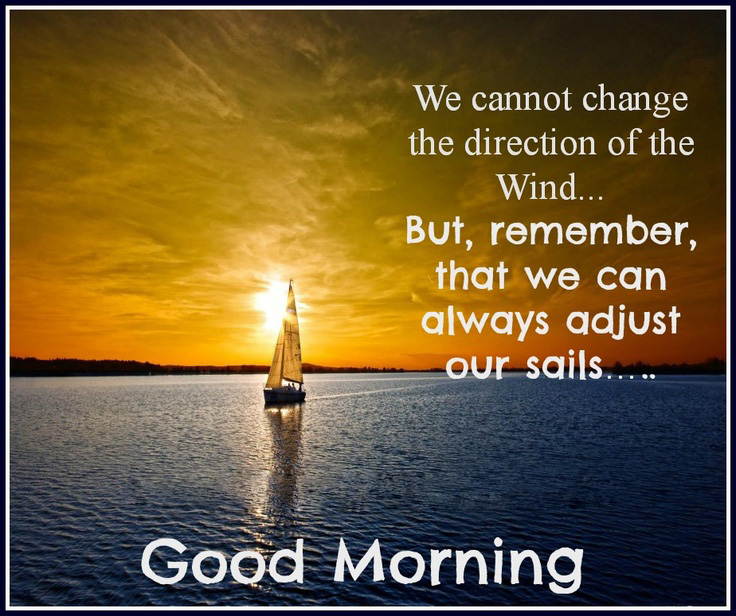 motivationalgood morning SMS -00744577