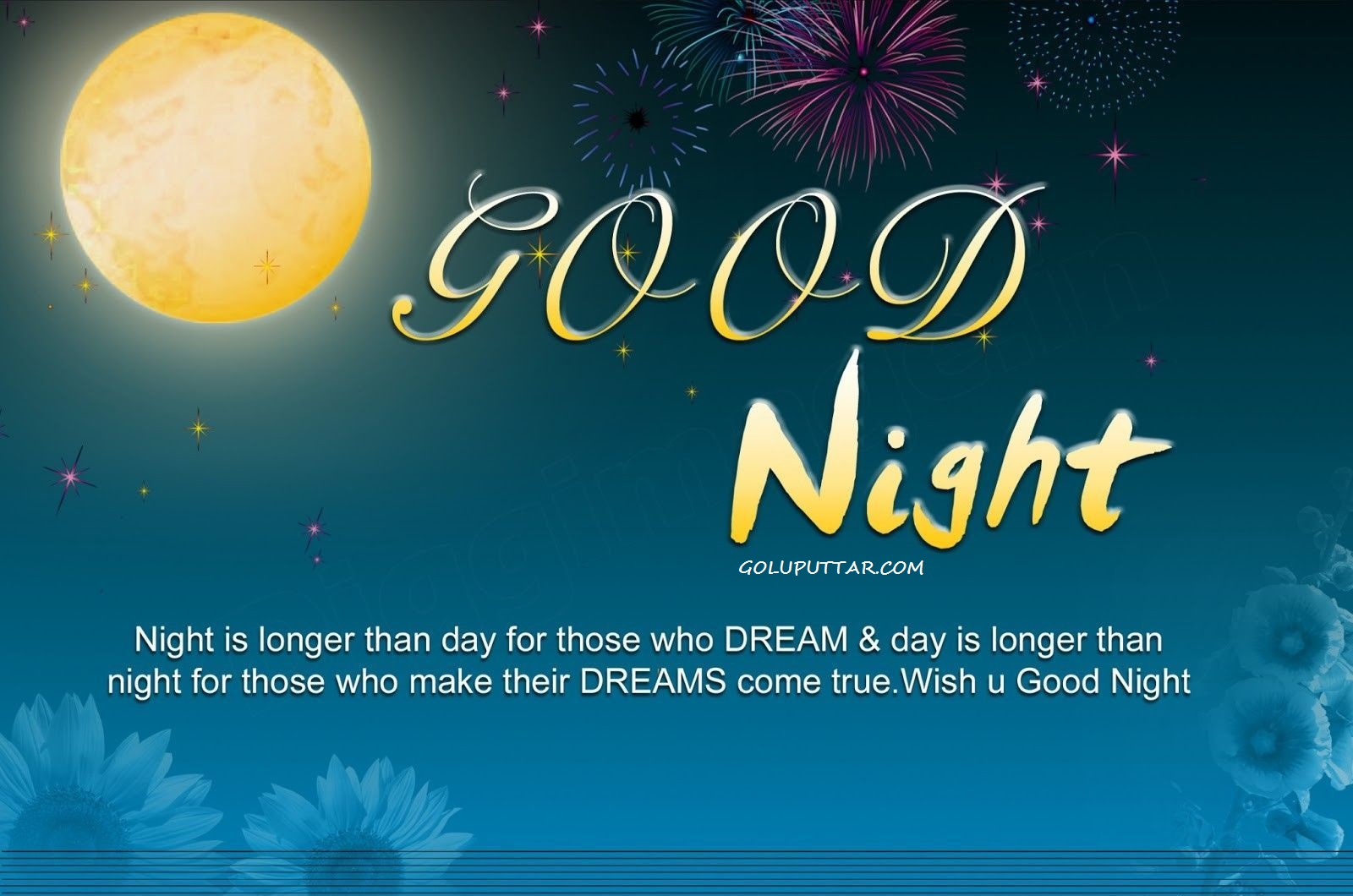 sweet good night quotes, wallpaper and greetings - 76876