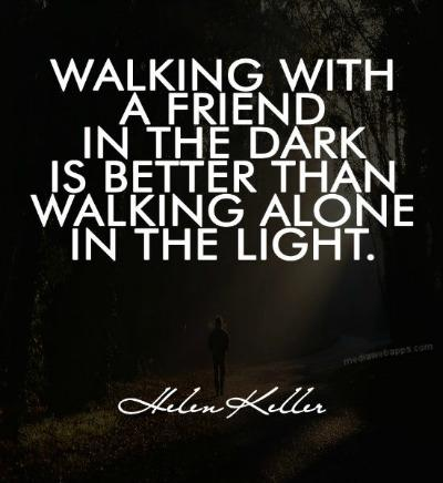 11 ~ Friendship quotes for friends