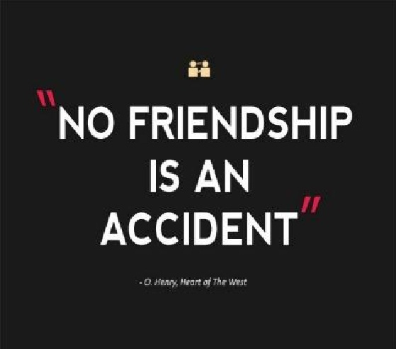 13 ~ Friendship quotes for friends