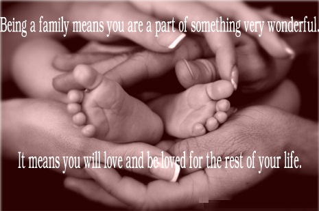 33$ inspirational Family quotes friday