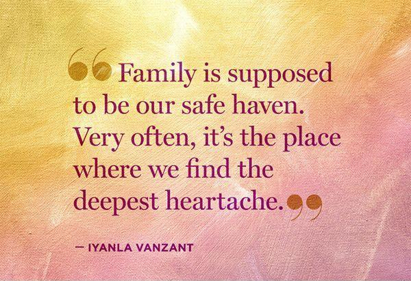 39$ inspirational Family quotes friday