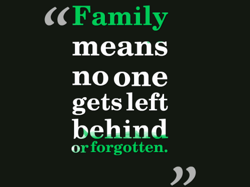 43$ Family love quotes sunday