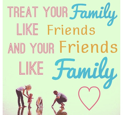 45$ Family love quotes sunday