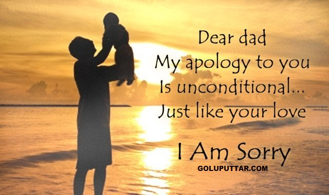 51 $ Apology quotes and messages