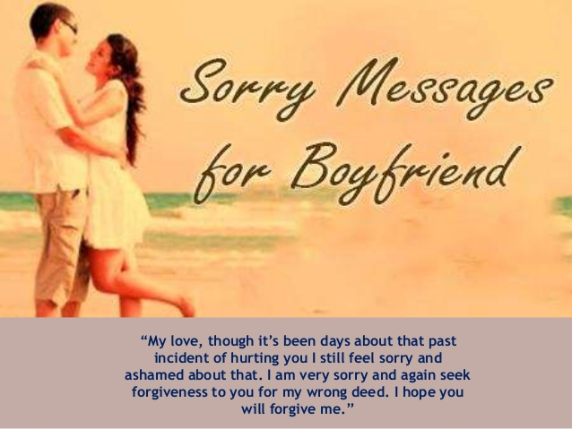 59 $ Apology quotes and messages