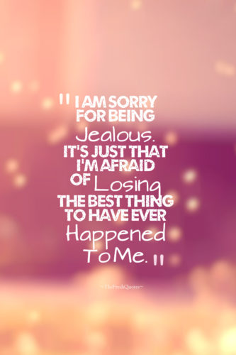 200 Meaningful Sorry Quotes, True Apologize Quotations