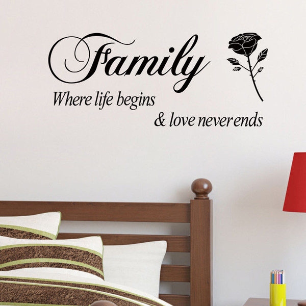 65$ cute Family love quotes wednesday
