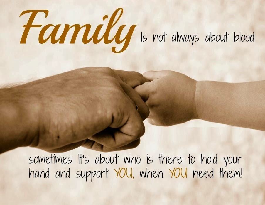 7$Family quotes
