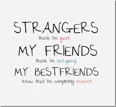 8 ~ Friendship quotes for friends
