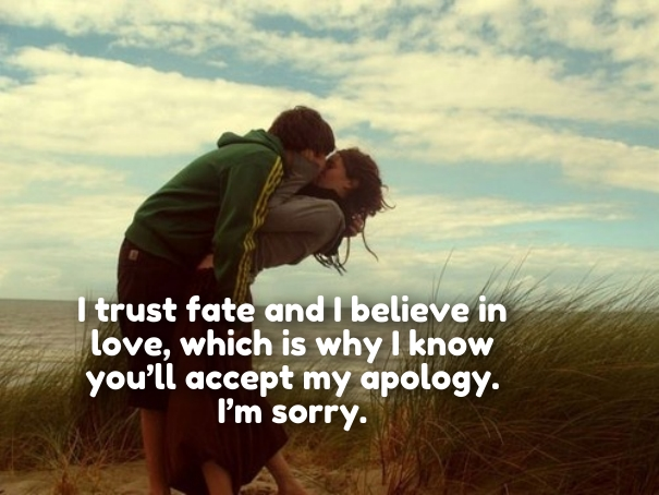 99 @ sorry quotes for girlfriend