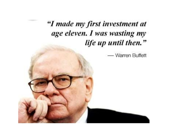 Amaze success quotes and sayings about business investors