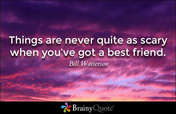 Amazing friendship quotes and proverbs - 56654c5