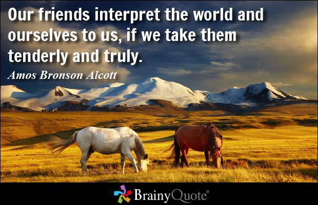 Amazing friendship quotes and proverbs - y7y7bv7676