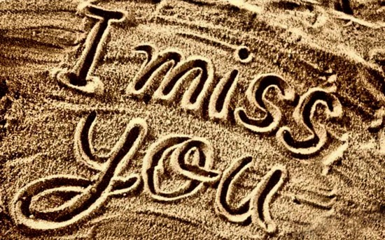 Amazing miss you quotes and sayings for friends