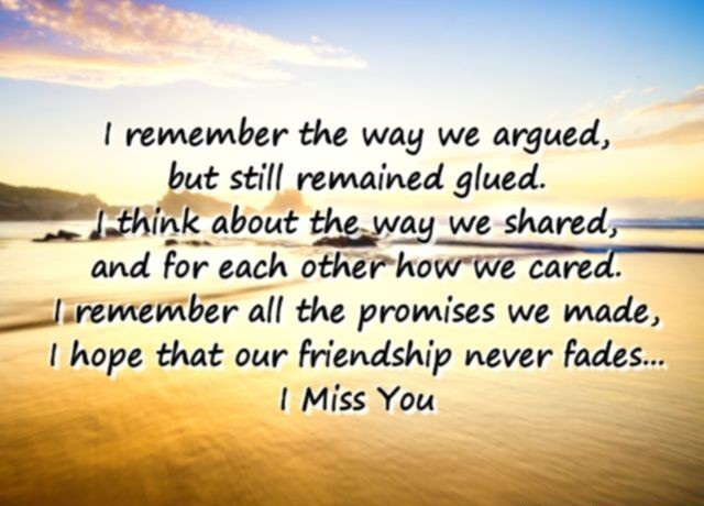 Amazing romantic miss you quotes and messages for him