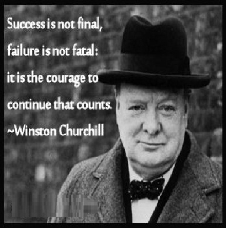 Awesome sucess quotes and proverbs about failure