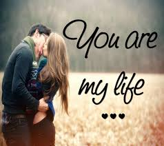 Beautiful sweet love quotes and sayings about girlfriend