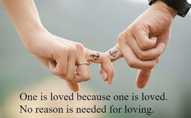 Beautiful sweet love quotes and sayings about lovely love