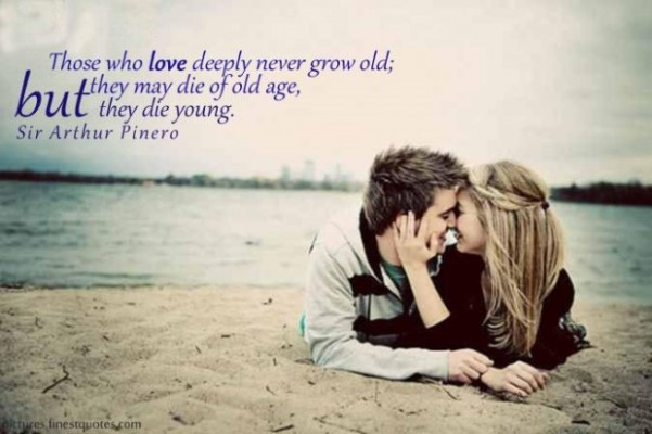 Best sweet love quotes and sayings for her