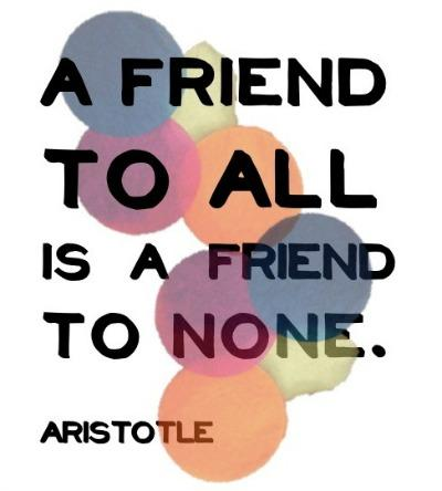Cute friendship quotes and Sayings - t65c66