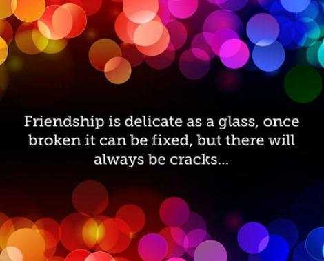 Cute friendship quotes and Sayings - ty5c6c56