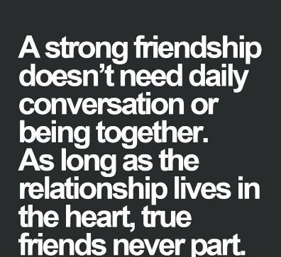Cute friendship quotes and Sayings - u6v6565