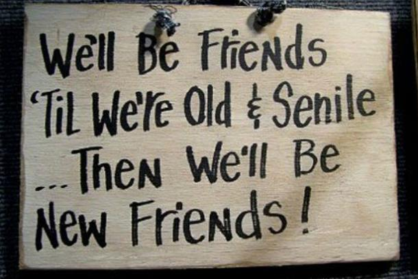 Cute friendship quotes and Sayings - yrcr5
