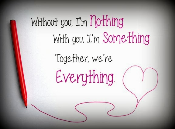 Fabulous sweet love quotes and pictures for love expression
