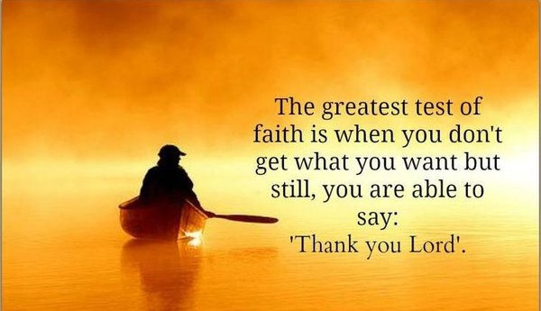Fabulous thank you quotes and sayings about god