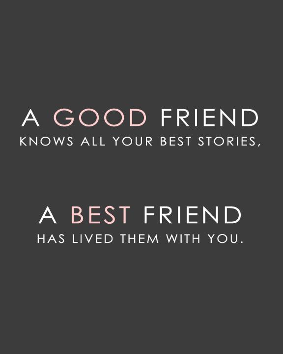 Fantastic friendship quotes and messages - 6b765c6c5