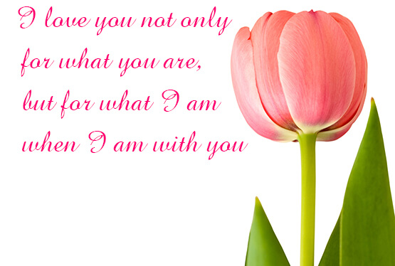 Fantastic love quotes and sayings about romance
