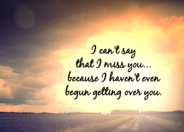 Fantastic miss you quotes and messages for boyfriend