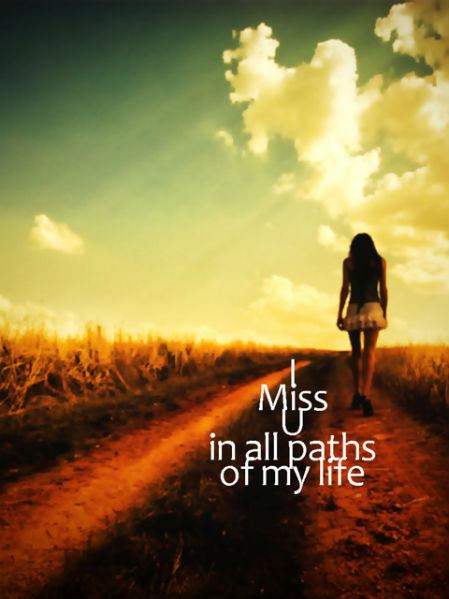 Fantastic miss you quotes and messages for friends