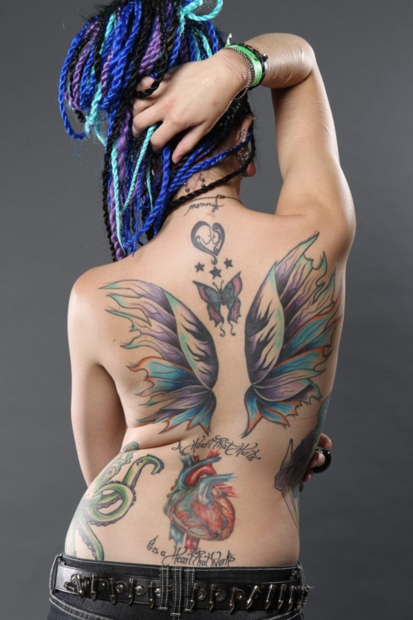 View the collection of Girls Tattoos gallery/images, Search free Girls tattoo designs. http://tattooshut.com/