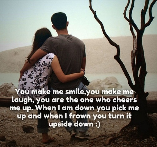 Nice love quotes and messages for wife
