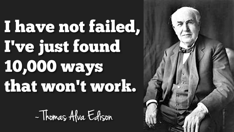 Superb success quotes and sayings about success in hardwork