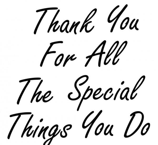 Superb thank you giving messages and quotes