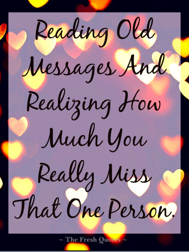 Top missing someone quotes and sayings for husband
