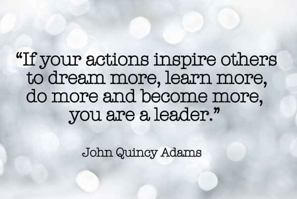 Amazing leadership quotes and ideas