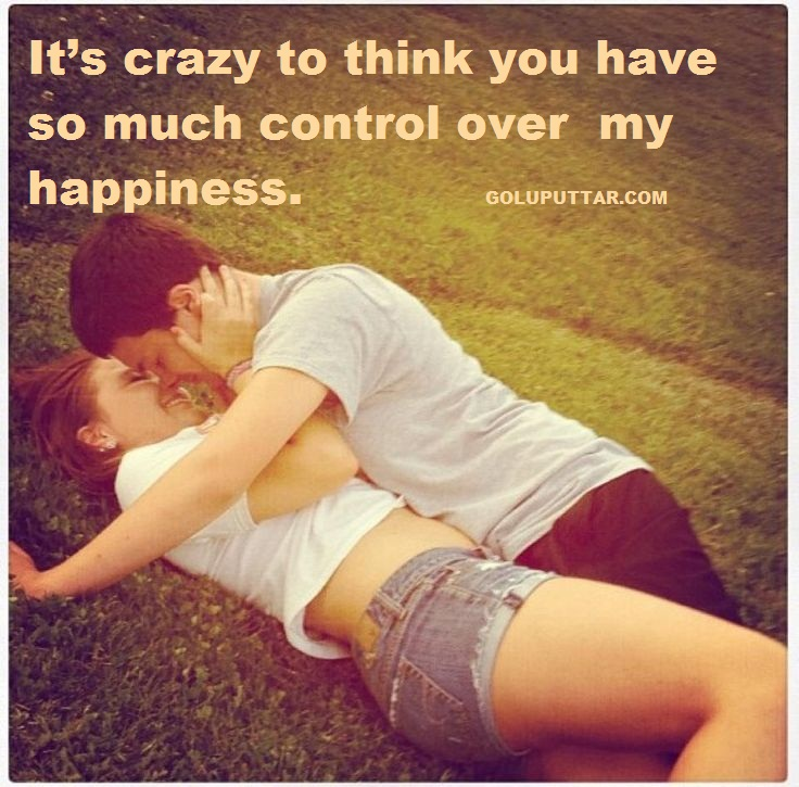 CRAZY LOVE QUOTES AND SAYINGS