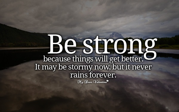 Couageous strength quotes and fabulous sayings